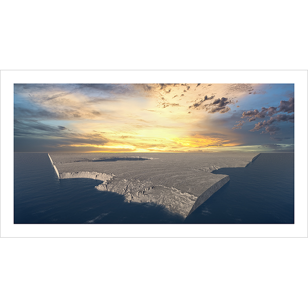 Virtual Landscapes 2021 II 009 - 2021 - Virtual Landscapes. 2021. II