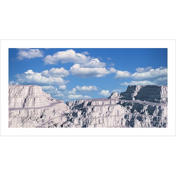 Virtual Landscapes 2021 III 003 - 2021 - Virtual Landscapes. 2021. III