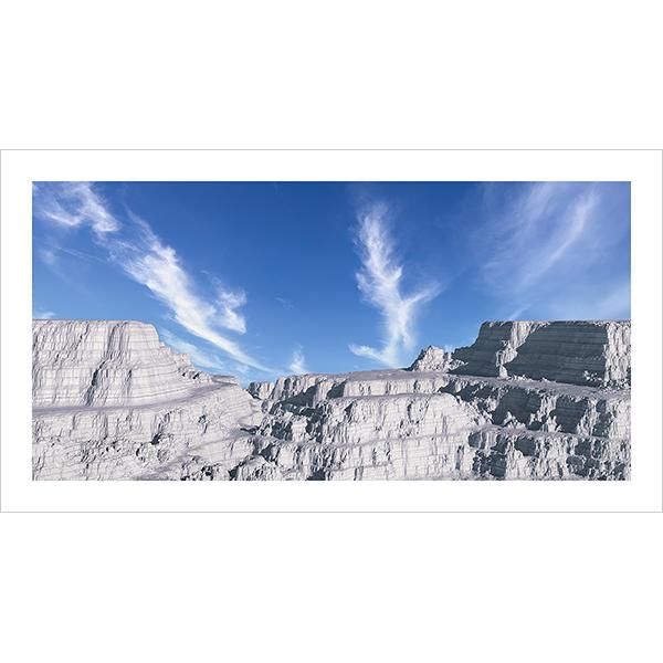 Virtual Landscapes 2021 III 007 - 2021 - Virtual Landscapes. 2021. III